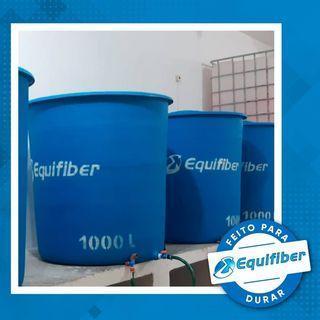 Caixa d'água 20.000 litros