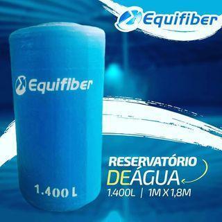 Comprar reservatório de água