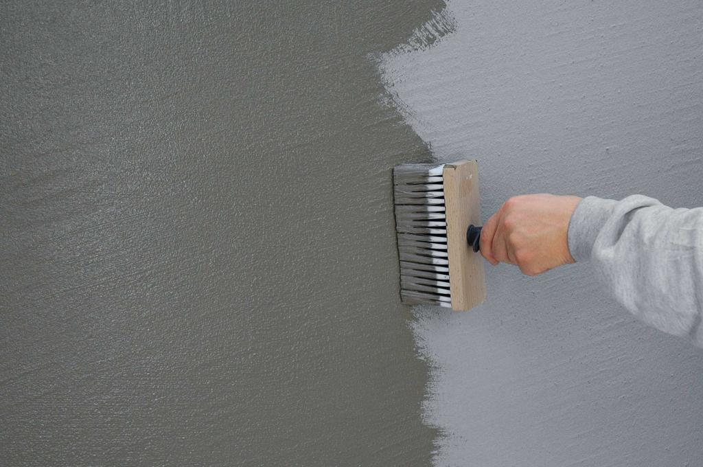 Empresa de impermeabilização de caixas d'água