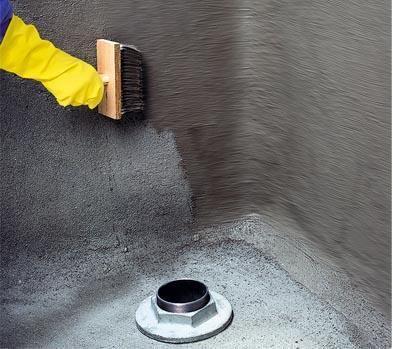 Impermeabilizante caixa d'água em sp zn