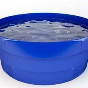 Cisterna de água 10.000 litros