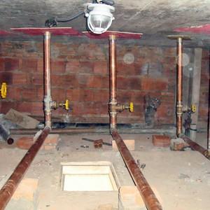 Restauração de caixa d' água no abc