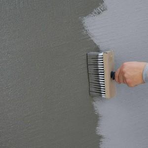 Serviço de impermeabilização de caixas d'água